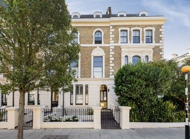 Properties to let in Formosa Street - W9 2JS view1