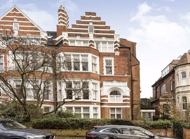 Properties to let in Frognal Gardens - NW3 6UX view1