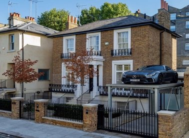 Properties to let in Garway Road - W2 4NH view1