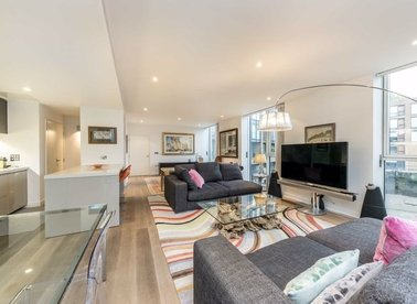 Properties to let in Gatliff Road - SW1W 8QT view1