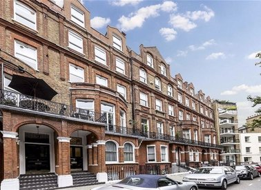 Properties to let in Gledhow Gardens - SW5 0AZ view1