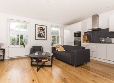 Properties to let in Golborne Road - W10 5PS view1