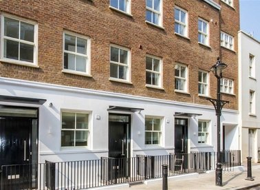 Properties let in Gosfield Street - W1W 6HQ view1