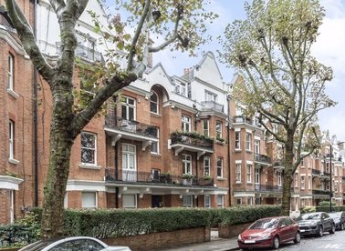 Properties to let in Grantully Road - W9 1LQ view1