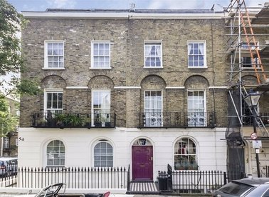 Properties to let in Great Percy Street - WC1X 9QR view1