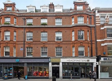 Properties to let in Great Portland Street - W1W 6PW view1