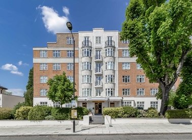 Properties to let in Hall Road - NW8 9PB view1