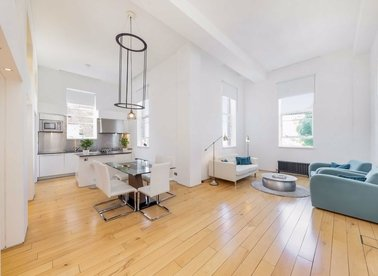 Properties to let in Hall Road - NW8 9RF view1