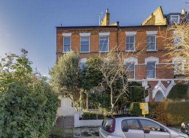 Properties to let in Hamilton Gardens - NW8 9PU view1