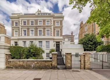 Properties to let in Hamilton Terrace - NW8 9UT view1