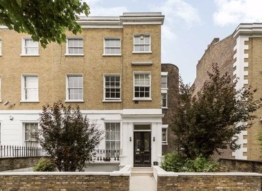 Properties to let in Hamilton Terrace - NW8 9RG view1