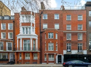 Properties to let in Hans Place - SW1X 0JZ view1