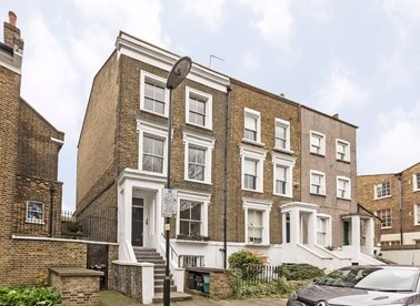 Properties to let in Harecourt Road - N1 2LW view1