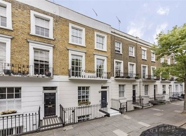 Properties to let in Harewood Avenue - NW1 6LE view1