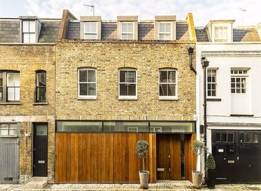 Properties to let in Harley Place - W1G 8LZ view1