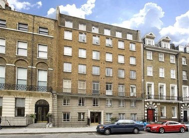 Properties to let in Harley Street - W1G 6AY view1