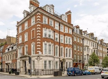 Properties to let in Harley Street - W1G 9QB view1