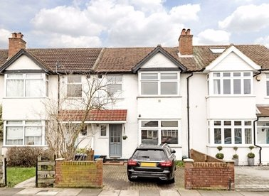 Properties let in Hatherop Road - TW12 2RH view1