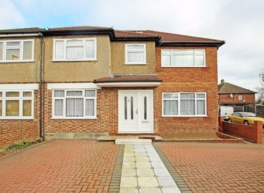 Heath Road, Hounslow, TW3