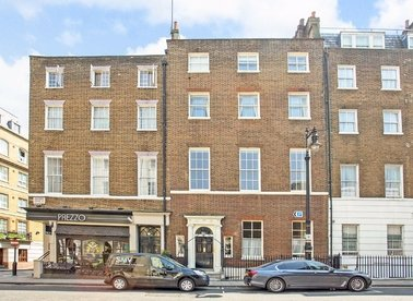 Properties to let in Hertford Street - W1J 7RT view1
