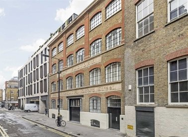 Properties to let in Hollen Street - W1F 8BG view1