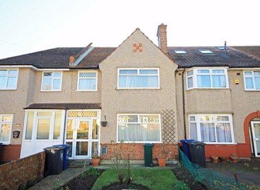 Horsenden Lane North, Greenford, UB6