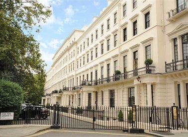 Properties let in Hyde Park Gardens - W2 2ND view1