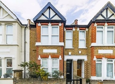 Jessamine Road, London, W7