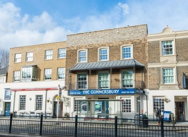 Properties to let in John Bull Place - W4 5GW view1