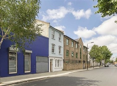 Properties to let in Kensal Road - W10 5DB view1