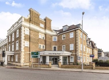 Properties to let in Kew Bridge Road - TW8 0FA view1