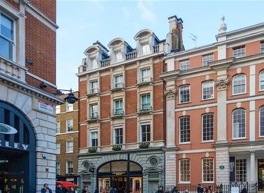 Properties let in King Street - WC2E 8JS view1