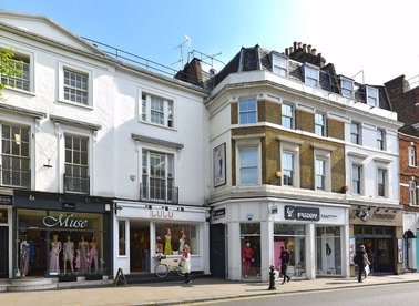 Properties to let in Kings Road - SW3 4NT view1