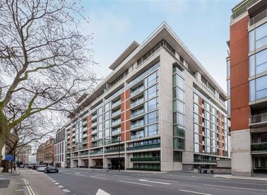 Properties to let in Knightsbridge - SW7 1RH view1