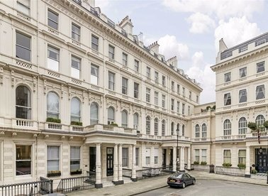 Properties let in Lancaster Gate - W2 3NA view1
