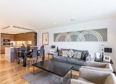 Properties to let in Lensbury Avenue - SW6 2PT view1