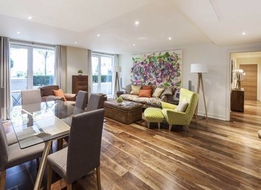 Properties to let in Lensbury Avenue - SW6 2HW view1
