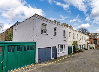 Properties to let in Lexham Gardens Mews - W8 5JQ view1