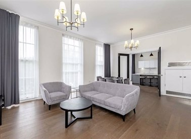 Properties to let in Lincoln's Inn Fields - WC2A 3JX view1