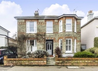 Properties to let in Lower Teddington Road - KT1 4ER view1