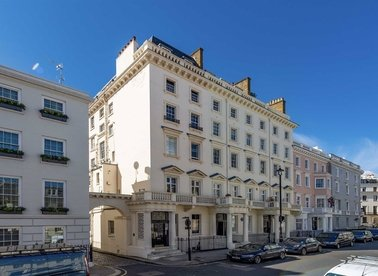 Properties to let in Lyall Street - SW1X 8DW view1