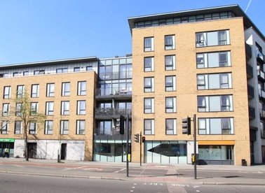 Properties to let in Mare Street - E8 4RX view1