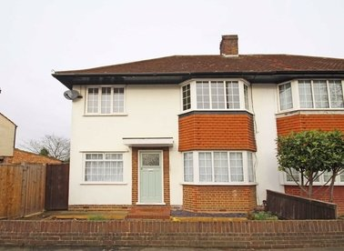 Maswell Park Road, Hounslow, TW3