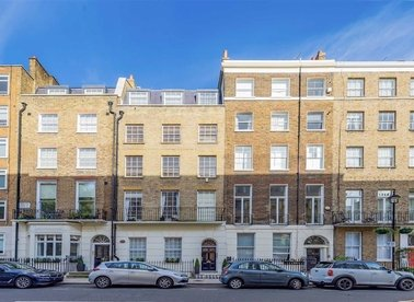 Properties to let in Montagu Place - W1H 2ET view1