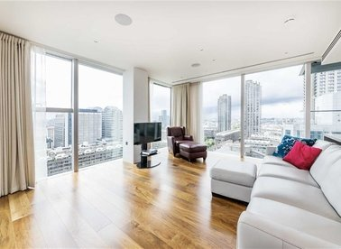 Properties let in Moor Lane - EC2Y 9AP view1