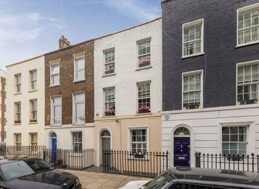 Properties to let in Mornington Crescent - NW1 7RB view1