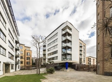 Properties to let in New Wharf Road - N1 9RW view1