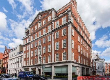 Properties to let in North Audley Street - W1K 6WF view1