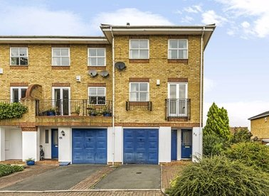 Northweald Lane, Kingston Upon Thames, KT2