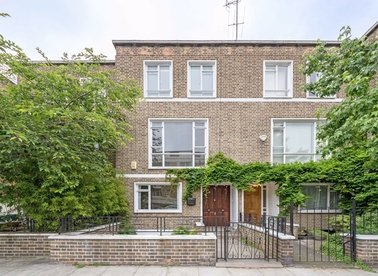 Properties to let in Northwick Terrace - NW8 8JJ view1